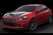 2012 Dodge Dart GTS 210 Tribute by Mopar