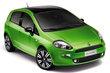 2012 Fiat Punto 5d