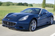 2012 Ferrari California Handling Speciale