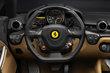 2012 Ferrari F12berlinetta Instrumentation
