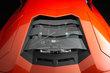 2012 Lamborghini Aventador Engine