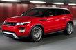 2012 Land Rover Evoque 5d
