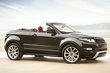 2012 Land Rover Range Rover Evoque Convertible