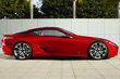 2012 Lexus LF-LC