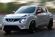 2012 Nissan Juke NISMO