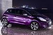 2012 Peugeot XY