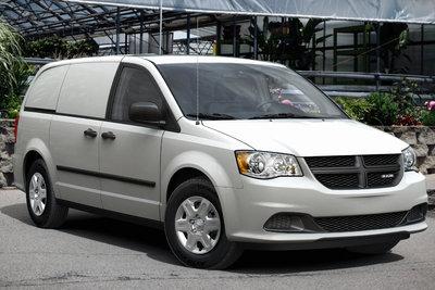 2012 Ram Cargo Van (C/V)
