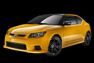 2012 Scion tC RS7.0