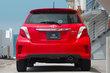 2012 Toyota Yaris 5d Liftback