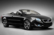 2012 Volvo C70 Incscription
