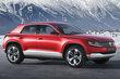 2012 Volkswagen Cross Coupe