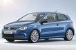 2012 Volkswagen Polo Blue GT