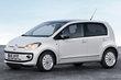 2012 Volkswagen Up 5d