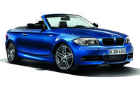 2013 BMW 1-Series 135is Convertible