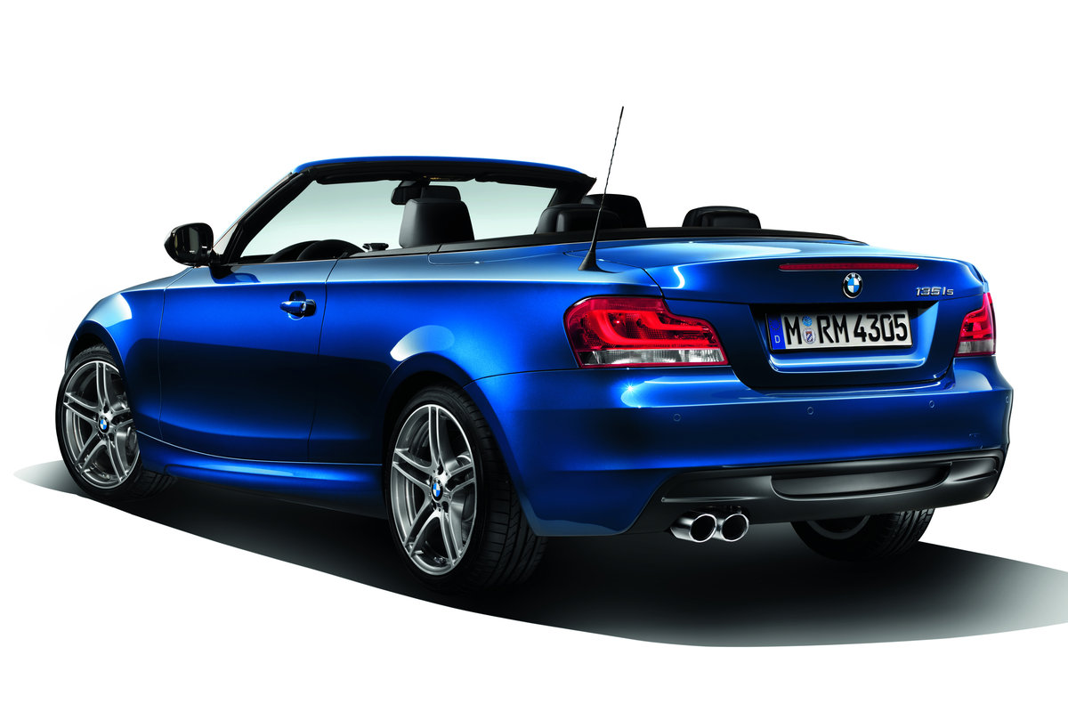 picture of 2013 bmw 1 series convertible. Cars Review. Best American Auto & Cars Review