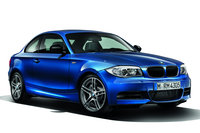 2013 BMW 1-Series 135is Coupe