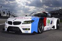 2013 BMW Z4 GTE