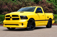 2013 Dodge Ram 1500 Rumble Bee
