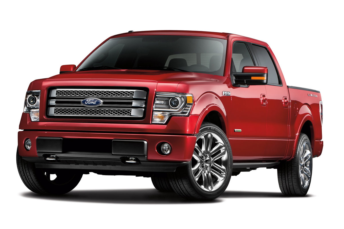2013 f 150 submited images