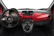2013 Fiat 500 Instrumentation
