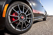 2013 Fiat 500 Abarth Wheel