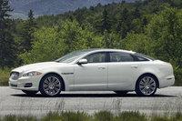 2013 Jaguar XJ AWD