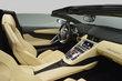 2013 Lamborghini Aventador Roadster Interior