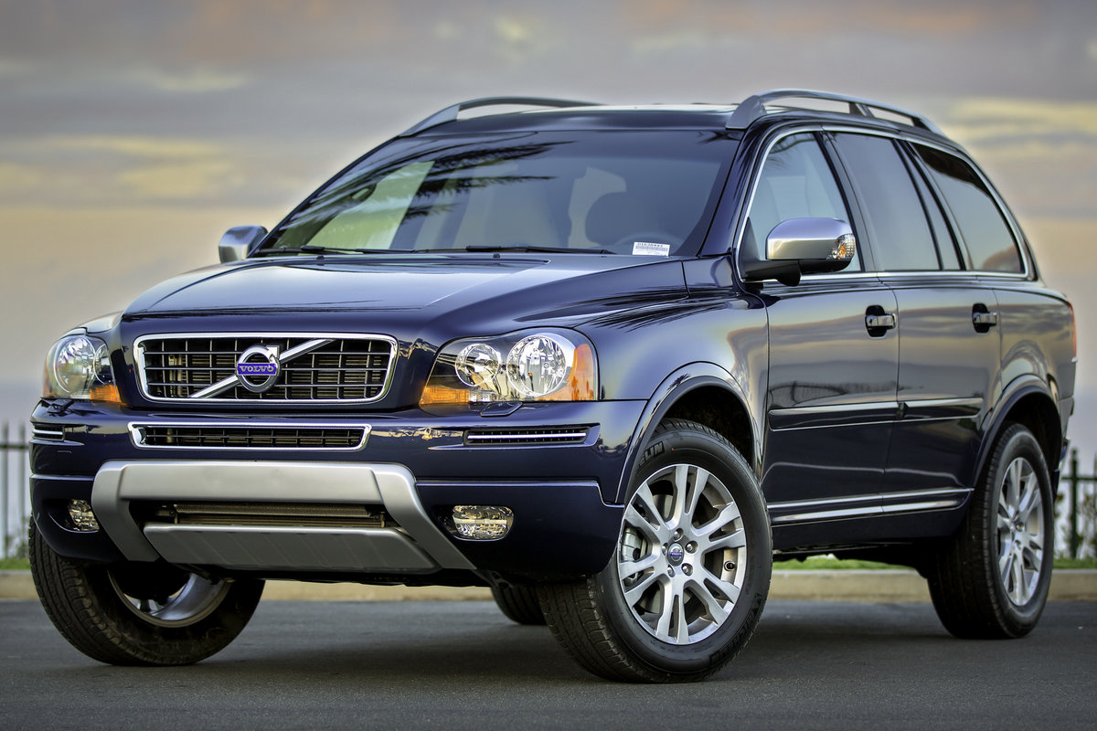 volvo xc90 2014 what to expect cars 2013 2014 autos weblog. Black Bedroom Furniture Sets. Home Design Ideas