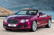 2013 Bentley Continental GT Convertible Speed