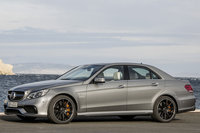 2014 Mercedes-Benz E-Class Sedan E63 AMG