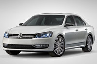 2013 Volkswagen Passat Performance concept