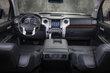 2014 Toyota Tundra Crew Cab Limited Interior
