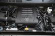 2014 Toyota Tundra Crew Cab Limited Engine