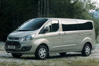 2014 Ford Tourneo Custom