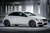 2013 Mercedes-Benz A-Class A 45 AMG