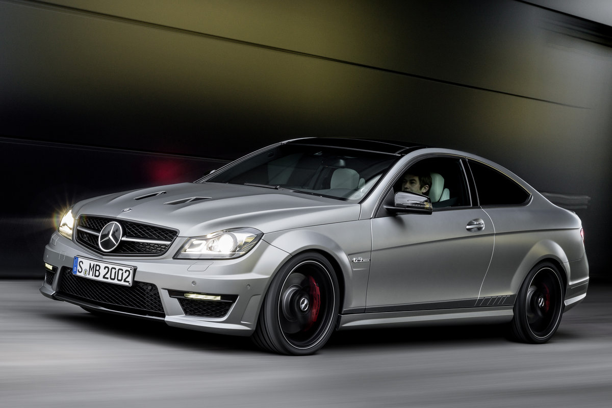 picture of 2014 mercedes benz c class coupe. Cars Review. Best American Auto & Cars Review