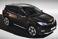 2013 Toyota RAV4 Premium