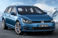 2014 Volkswagen Golf Estate