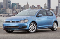 2015 Volkswagen Golf 3d