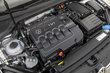 2015 Volkswagen Golf 5d Engine