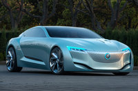 2013 Buick Riviera