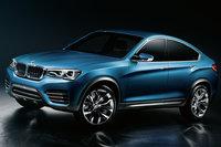 2013 BMW Concept X4