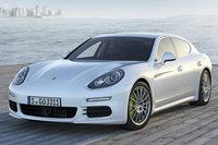 2014 Porsche Panamera E Hybrid