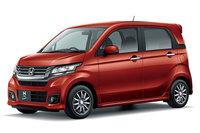 2014 Honda N-WGN