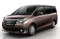 2013 Toyota Noah