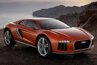2013 Audi nanuk quattro