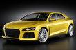2013 Audi Sport quattro