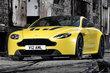 2016 Aston Martin Vantage Coupe