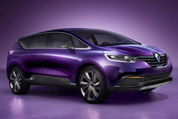 2013 Renault Initiale