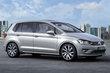 2013 Volkswagen Golf Sportsvan